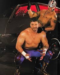 Halloween Havoc 1997 by Greatest Matches Rey Mysterio Vs Eddie Guerrero Halloween Havoc