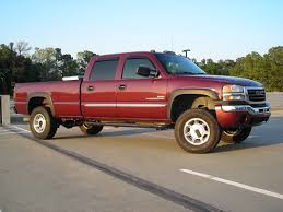 100 What Size Tires Can I Put On My Truck Biggest Tire Thatll Fit Under 4x4 2500HD Chevy NC4x4