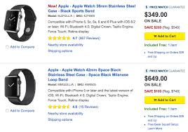 Deal Best Buy is taking up to $200 off Apple Watch ahead of WWDC