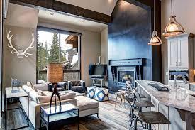 100 Mountain Modern Design SummitDailycom