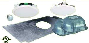 owi incorporated 1s52 2x 5 ceiling speakers package 1 ed 1
