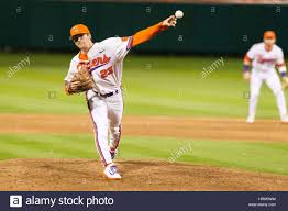 Clemson, SC, USA. 3rd Mar, 2017. Tigers Pitcher Charlie Barnes (23 ... Charlie Barnes Youtube Minnesota Twins On Twitter During Last Nights Game New Song Caro Stxrmer 2016 Sthub Q Awards Arrivals Featuring Bastille Will Stock A Badge Of Friendship In Photos Kyle D Evans Neil Morris And Steve At Chairworks Studio Playing A Synthesizer Hammers Live Velvet Rotterdam 2792014 Clemson Baseball Jackson Campana 11815 Cwbarnes92 Sing To God Acoustic