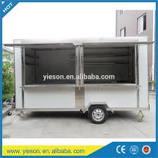 100 Food Truck Sales Commercial Mobile Trailer Fast For Sale Buy Mobile