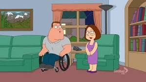 Family Guy Halloween On Spooner Street Online by Family Guy Season 9 12 The Hand That Rocks The Wheelchair