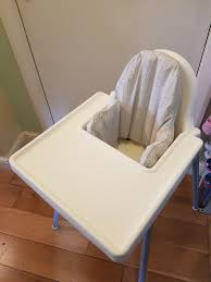 IKEA Antilop High Chair In DY8 Dudley For £15.00 For Sale - Shpock Amazoncom Ikea Antilop Highchair Seat Covers Cushion By At Childhomeevolu 2 Danish Design Klmmig Supporting Cushion And Cover Greyyellow Ikea John Lewis Chevron Insert Grey At Partners How To Use The Tripp Trapp High Chair From Stokke Youtube Highchairs Accsories Online4baby Replacement Cover Straps Parts Chicco East Coast Nursery Ebay Best High Chairs The Best From Joie Babybjrn Babies Kids Nursing Feeding On Carousell Chair Inserts In Glasgow Gumtree Buy Keekaroo Height Right With Tray Aqua
