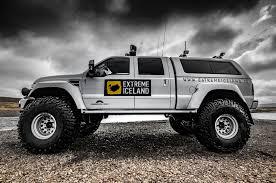 100 Extreme Super Trucks Icelandic Jeep Tours Iceland Iceland