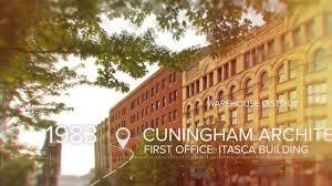 100 Cuningham Group 50 Years Facebook