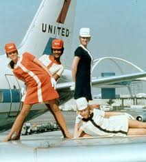 89a4bb62082f076d5120c9175a381426 United Airlines Vintage Airline