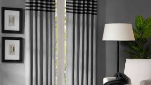 Burgundy Grommet Blackout Curtains by Curtains Grommet Blackout Curtains Grey Beautiful Grey And