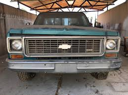 100 70s Chevy Trucks Can Anyone Please Help Me Identify My Friends Old Chevy