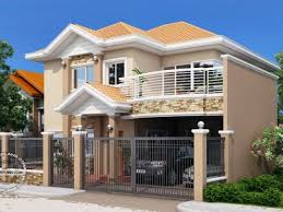 Houses Design Plans Colors Pinoy Eplans