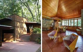 10 Must-See Houses Designed By Architect Frank Lloyd Wright ... Simple Design Arrangement Frank Lloyd Wright Prairie Style Windows Laurel Highlands Pa Fallingwater Tours Northwest Usonian Part Iii Tacoma Washington And Meyer May House Heritage Hill Neighborhood Association Like Tour Gives Rare Look At Homes Designed By Wrights Beautiful Houses Structures Buildings 9 Best For Sale In 2016 Curbed Walter Gale Wikipedia Traing Home Guides To Start Soon Oak Leaves Was A Genius At Building But His Ideas Crystal Bridges Youtube One Of Njs Wrhtdesigned Homes Sells Jersey Digs