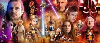 The Enduring Legacy Of Star Wars Prequels