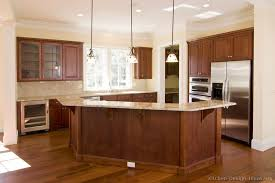 Kitchen Paint Colors With Medium Cherry Cabinets by Pictures Of Kitchens Traditional Medium Wood Kitchens Cherry