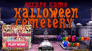 Bathroom Escape Walkthrough Ena by Escape Game Halloween Cemetery Walk Through Firstescapegames