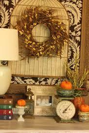 Beautiful And Cozy Fall Kitchen Decor Ideas 38