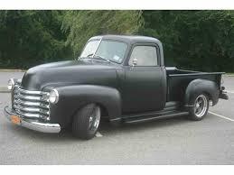 1951 Chevy 3100 Truck Sale