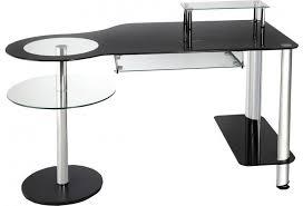 achat bureau informatique bureau destock meubles achat bureau informatique verre noir et