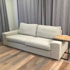 Ikea Kivik Sofa Light Gray For Sale In Ca Buy And Sell Modular