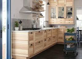 ein entspannter natürlicher look in deiner küche ikea