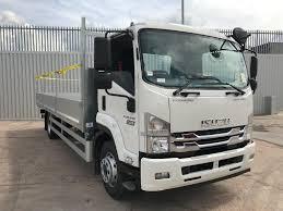 100 240 Truck Isuzu F135 E E6 135T Dropside Aquila Centres