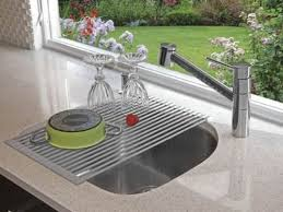 Over Sink Kitchen Drying Rack