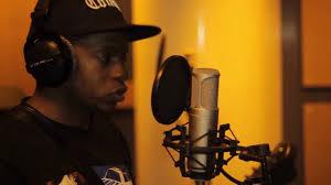 Rap 2013 Studio Session 1