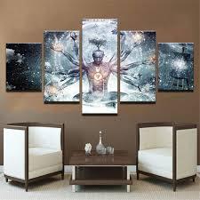 Tableaux Decoratifs Muraux Zen Decoratif Pour Modernes Tunisie