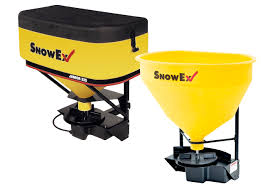 100 Salt Spreader For Truck SnowEx Tailgate Snow Ex