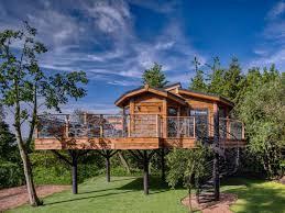 100 Tree Houses With Hot Tubs The Incredible Adultsonly Treehouse With A Hot Tub 45 Minutes From