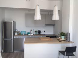 knoxhult ikea grey kitchen küchendesign umbau kleiner