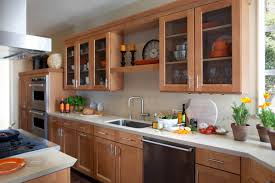 Furniture Fantastic Kitchen American Woodmark Cabinets With White