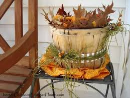Primitive Decorating Ideas For Outside by 129 Best Fall Indoor And Outdoor Decor Images On Pinterest