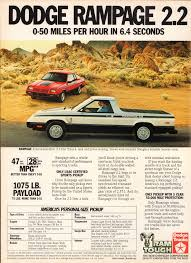 1983 Dodge Rampage Truck Advertisement Motor Trend November 1982 ... Dodge Truck Rampage Present 1984 Overview Cargurus For 16000 Go On A Straightline Waldoch Lifted Trucks Gmc Sierra Review 2019 Predictions And Improvements 2018 Cars Products New Two Piece Cover Taw All Access Easyfit 4layer Kyosho 110 Outlaw 2rsa Series 2wd Rtr Blue Towerhobbiescom Complaint Attack Suspect Plotted Rampage For 2 Months Berlin Attack Nbc News Ram With 22in Fuel Wheels Exclusively From Butler Cool Monster Ramp 24 Jump Printable Dawsonmmpcom