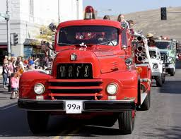 Missoula Rural Fire District Shows Off Restored Fire Engine At ... North Kids Day Fire Truck Parade 2016 Staff Thesunchroniclecom Brockport Readies For Annual Holiday Parade Westside News Silent Night Rembers Refighters Munich Germany May Image Photo Free Trial Bigstock In A Holiday Stock Photos Harrington Park Engine 2017 Northern Valley Fi Flickr 1950 Mack From Huntington Manor Department At Glasstown Antique Brigade Youtube Leading 5 Alarm Fire Engine Rentals Parties Or Special Events