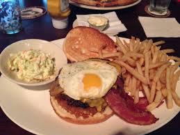 Seven Lamps Atlanta Burger by Guide To Tinseltown Restaurants Jacksonville Restaurant Reviews