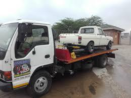 100 Truck Roadside Assistance Safety Pietermaritzburg KZN