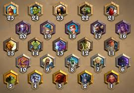 Hunter Deck Hearthstone June 2017 by Ranked Hearthstone Heroes Of Warcraft Wiki