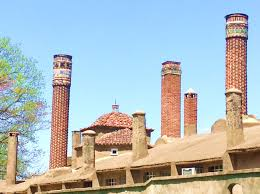the moravian pottery and tile works in the know traveler u s a