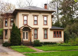 The annual Chagrin Falls historic home and garden walking tour