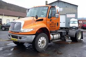 2004 International 8500 Single Axle Day Cab Tractor For Sale By ...