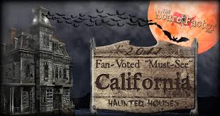 Scariest Halloween Attractions In California by 2017 Top California Haunted Houses The Scare Factor