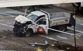 100 Truck Rental Home Depot Johnson City Press Accused Identified 8 Killed By New York