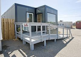 100 Buying Shipping Containers For Home Building Manufacturer Transforms Shipping Containers Into Affordable