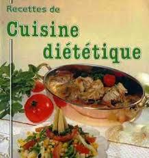 recette cuisine dietetique la cuisine algérienne recettes de cuisine dietetique