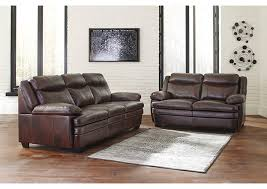 iDeal Furniture Farmingdale Hannalore Cafe Sofa & Loveseat