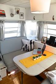 The Noshery Travel Trailer Decorating Ideas