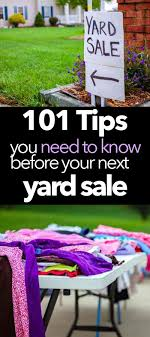 yard sale search find or advertise garage sales for free