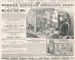 bbc primary history victorian britain toys and games