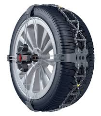 Thule Snow Chains - K-Summit K44 | In Hertford, Hertfordshire | Gumtree